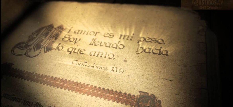 Frases de San Agustin, Palabras y Confesiones