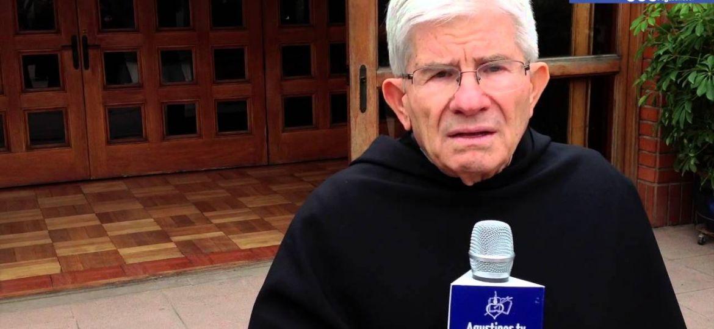 ¿Que es el Noviciado? El P. Miguel Pastor Nos Conto de Este Camino